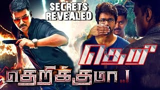 "getlinkyoutube.com-""Theri"" Secrets Revealed 