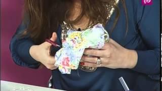 getlinkyoutube.com-فاي سابا - تزيين علبة الخياطة | Roya