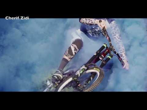 Extreme Downhill & Freeride Mountain Biking Compilation Ready to 2017