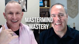 GQ 245: Mastermind Mastery with Everett O'Keefe