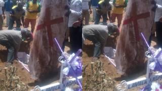 Hekaheka ya mwanamke aliyefukua kaburi la Mwanaye