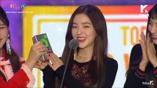 171202 Red Velvet Top 10 @ Melon Music Awards 2017