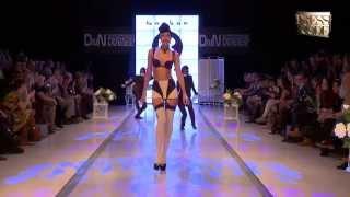 getlinkyoutube.com-Bon Bon Lingerie, DnN St.Petersburg Fashion Week, 7 апреля 2013, Dress Code TV, Full Show