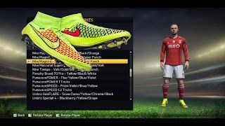 getlinkyoutube.com-How To Update FIFA 15 And Install New boots And Faces Tutorial