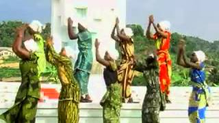 getlinkyoutube.com-Igikorane Huduma Tumaini Choir EUSEBU Nyanza Lac Burundi