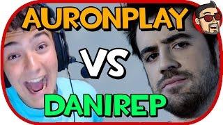 getlinkyoutube.com-AURONPLAY VS DANIREP