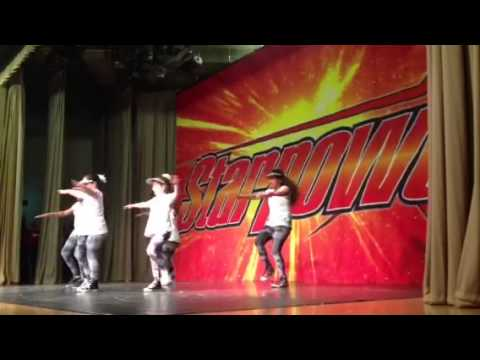 Hip hop Dolls- 1st place Starpower l2d