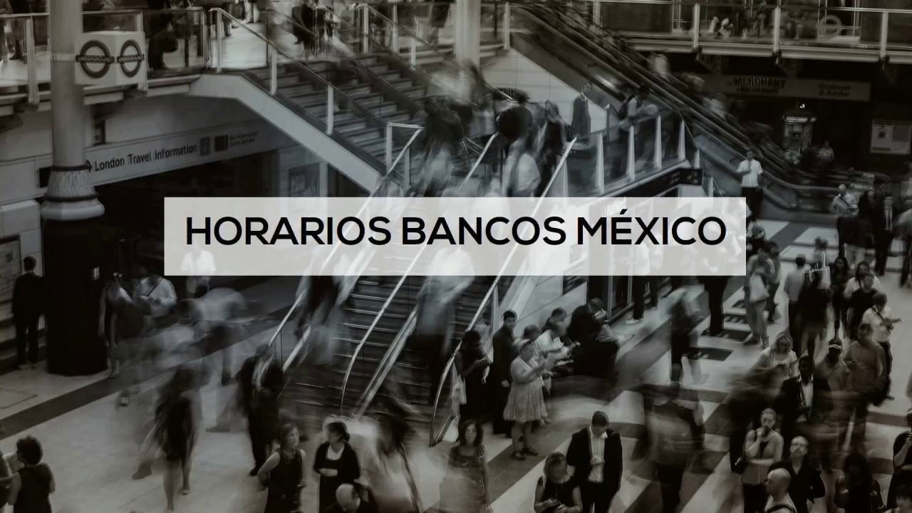 Hsbc m xico rankia for Horario oficinas banco santander barcelona