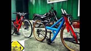 getlinkyoutube.com-Bikes Rebaixadas 2014