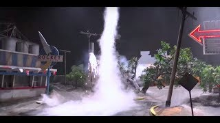 Twister: Ride It Out - A  Final Tribute from Universal Studios Florida