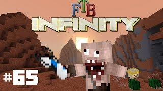 getlinkyoutube.com-Minecraft: FTB Infinity: Heksenkringen & Chance Ico's! (Part 65) (Dutch Commentary)