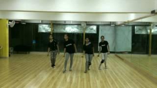 getlinkyoutube.com-SHAANDAAR || SHAAM SHAANDAAR || BOLLYWOOD STYLE || LIVE TO DANCE