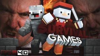 getlinkyoutube.com-ALPHAS NACHBARN ESKALIEREN ! | GOMME Survivalgames #40 mit ALPHASTEIN,SEMMYX