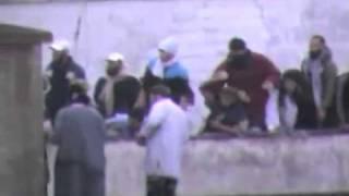 getlinkyoutube.com-فيديو جديد و نادر لما حصل في سجن سلا