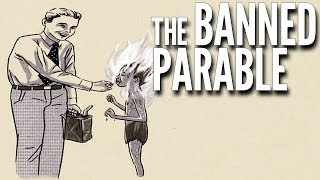getlinkyoutube.com-THE BANNED PARABLE - The Stanley Parable Gameplay