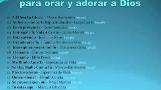 getlinkyoutube.com-1 Hora y Media de Música Cristiana para Orar y Adorar a Dios