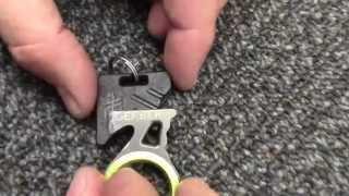 getlinkyoutube.com-Gerber GDC Hook Knife Modification