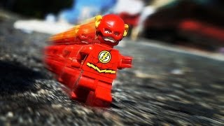 getlinkyoutube.com-LEGO The Flash