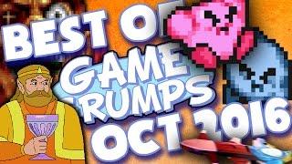 getlinkyoutube.com-BEST OF Game Grumps - October 2016