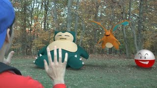 getlinkyoutube.com-Real Life Pokemon Adventure