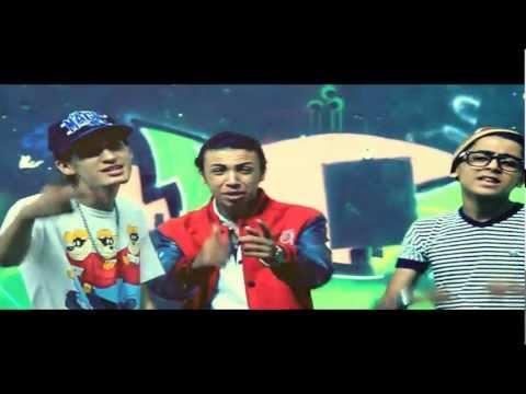 Stoone Crew - Wa Mssatee