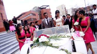 getlinkyoutube.com-TAMIL WEDDING PARIS-VASIKARAN & THARMILA