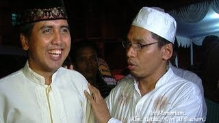 getlinkyoutube.com-Benarkah Gugun Gondrong yang berjasa dibalik kebahagiaan Uje dan Pipik ? - Intens 9 Mei  2013