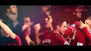 getlinkyoutube.com-Luis Suarez - Time To Say Goodbye.