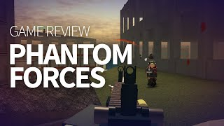 getlinkyoutube.com-Phantom Forces Game Review