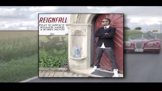 Chamillionaire - Reignfall (ft. Scarface, Killer Mike, & Bobby Moon)