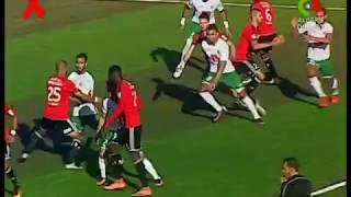 getlinkyoutube.com-أهداف إتحاد بعباس 2 إتحاد الجزائر 1 * USMBA 2-1 USMA