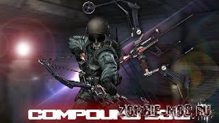 getlinkyoutube.com-Counter Strike Online (Nexon Zombies): Compound Bow