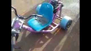getlinkyoutube.com-drift trike motorizado