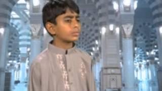 getlinkyoutube.com-Jawad khan pashto New Naat  Ai di taif khalqu