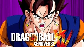 getlinkyoutube.com-Dragon Ball Xenoverse - VEGITO UNLOCKED - Gameplay Part 47