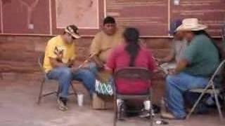 getlinkyoutube.com-Canto Navajo
