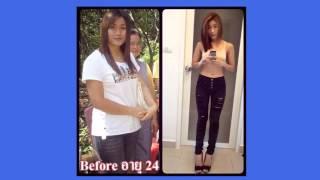 getlinkyoutube.com-สาวอ้วน 70 ลดเหลือ 47กก  ไม่ใช้ยาลดความอ้วน