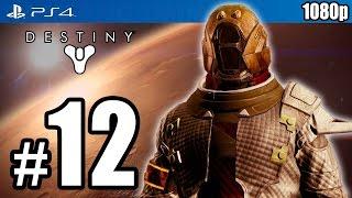getlinkyoutube.com-Destiny Walkthrough PART 12 (PS4) [1080p] No Commentary TRUE-HD QUALITY