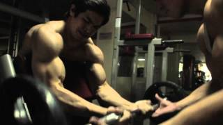 getlinkyoutube.com-Motivation in sport. Bodybuilding