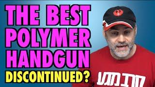 getlinkyoutube.com-Say Good-bye to the Best Polymer Gun?