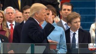 flushyoutube.com-LIVE Stream: The Inauguration of Donald J. Trump; and the Inaugural Parade