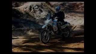 getlinkyoutube.com-Honda Transalp Tribute to the legend