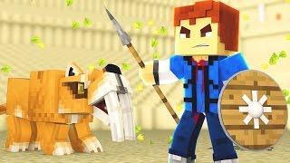 getlinkyoutube.com-Minecraft Stranded - SURVIVAL !? (Minecraft Roleplay)