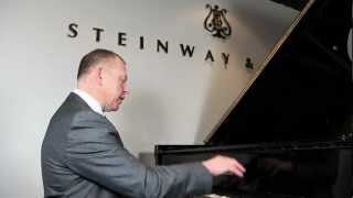 getlinkyoutube.com-Piano Masterclass on Octave Technique, from Steinway Hall London