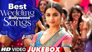 getlinkyoutube.com-Best Wedding Bollywood Songs 2016 Jukebox | Sangeet Dance Hits  | Wedding Dance Songs - 2016