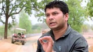 Mahindra RoadMaster G75 | Construction & Earth Moving Equipment | Customer testimonial