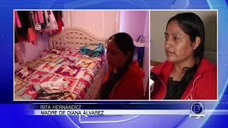 A 20 meses de su desaparición, hablamos con la mamá de Diana Álvarez