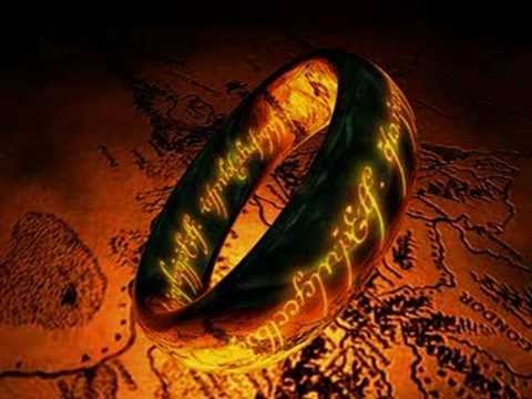 LOTR Soundtrack - Enya - May It Be