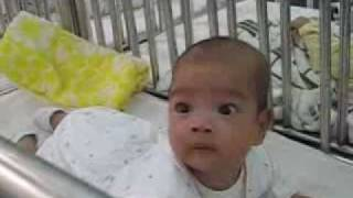 getlinkyoutube.com-The  Vietnam Adoption Video of our Son and Daughter
