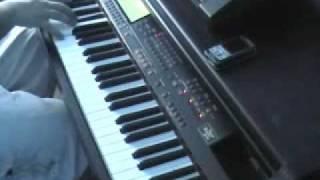 getlinkyoutube.com-High Hopes - Piano